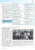 ZHH-Präsidium wiedergewählt - Vertaz - Page 5