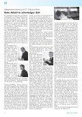 ZHH-Präsidium wiedergewählt - Vertaz - Page 6