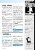 ZHH-Präsidium wiedergewählt - Vertaz - Page 7