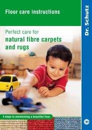 natural fibre carpets and rugs