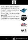 Damplas Damp Proof Membrane - Page 2
