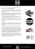 Damplas Damp Proof Course - Page 2