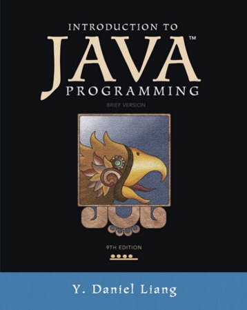 Prentice.Hall.Introduction.to.Java.Programming,.Brief.Version.9th.(2014).[sharethefiles.com]