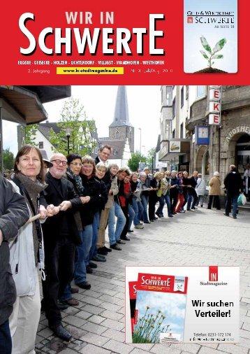 die BKK VDN in Schwerte - Dortmunder & Schwerter Stadtmagazine