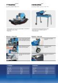 TABLE SAWS - Page 2