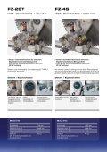 WANDSÄGEN Hydraulisch - Page 3