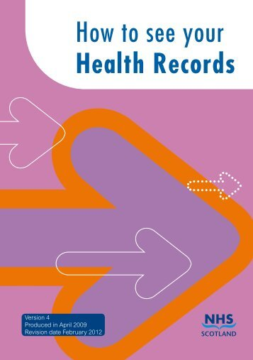 How to see your Health Records