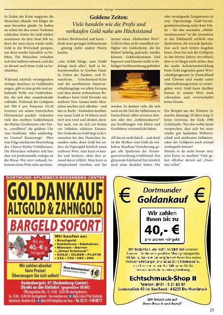 Podenco-Hilfe-Lanzarote eV - Dortmunder & Schwerter ...