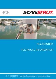 ACCESSORIES TECHNICAL INFORMATION