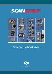 Scanpod Selling Guide