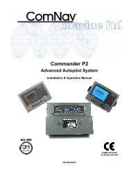 Commander P2