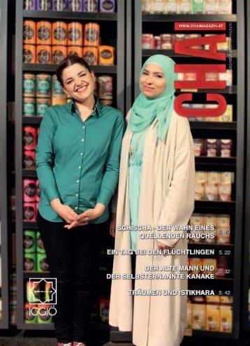 CHAI-aktuelle-Ausgabe