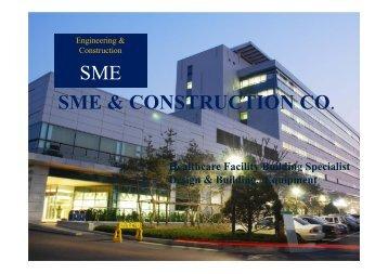 sme & construction. co.,ltd - ssmed.net