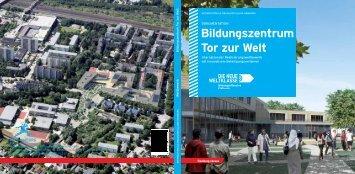 Bildungszentrum Tor zur Welt - IBA Hamburg