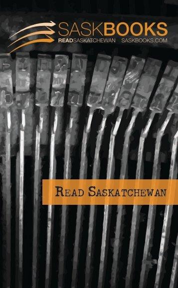 Read Saskatchewan