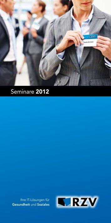 Personalmanagement - RZV GmbH