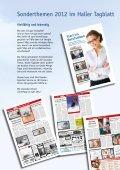 ins Berufsleben - Haller Tagblatt - Seite 2
