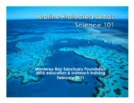 Power Point Presentation - California MPA Educational Resources