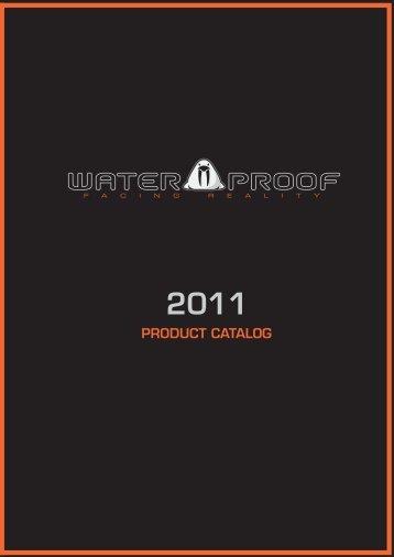 PRODUCT CATALOG - Dive Gear Australia