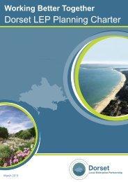 Dorset LEP Planning Charter