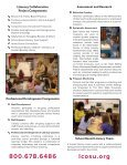 LITERACY COLLABORATIVE® - Page 6