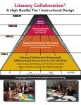 LITERACY COLLABORATIVE® - Page 7