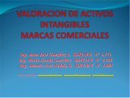 activo intangible - mrcl.com.br