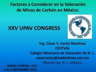 XXV UPAV CONGRESS