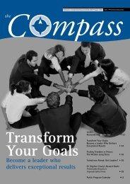 Transform Your Goals