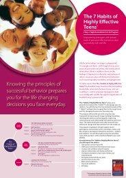 7hteens_28-29may2011.. - Leadershipresources