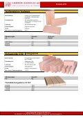 Schamotte B31 handgeformt - Lohner Ziegelei AG, Lohn - Seite 6