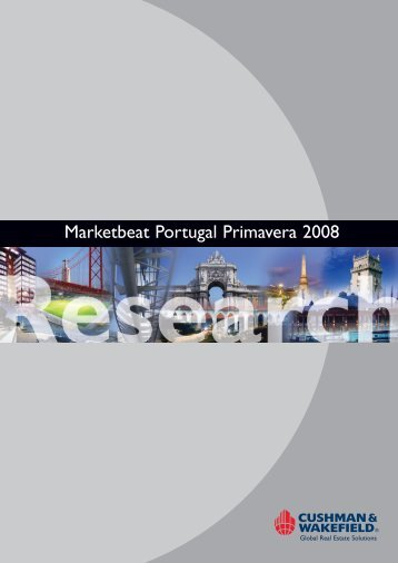 Marketbeat Portugal Primavera 2008