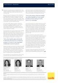 Spotlight on… Housing market recovery - Page 3