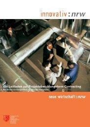 Umgesetzte Projekte in NRW - Knauber Energie
