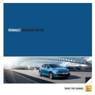 E-brochure - Renault Ireland