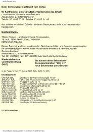 NLpB Themes_NLO - SPD-Kreistagsfraktion Northeim