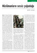 Aliya'y› rahmetle an›yoruz - Page 5