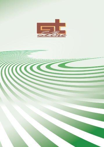 Catálogo GT Line [PDF] - Aghasa Turis