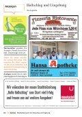 Hallo Hallschlag - Stadtteilzeitung Nr. 1, April 2010 (PDF - Seite 2