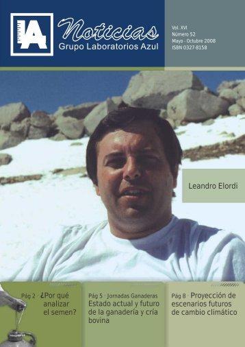 Leandro Elordi