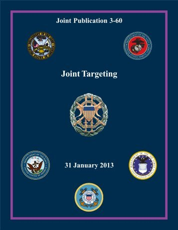 Joint Targeting