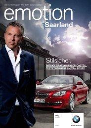 BMW niederlassungen im Saarland - publishing-group.de