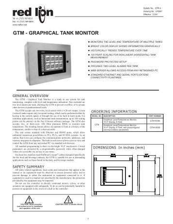Standard Multistar Iso Tank Container Specification Sheet