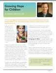 Spring 2013 Impact Magazine - Wedgwood Christian Services - Page 3