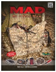 PDF catalog - Flambeau Outdoors