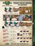 WATERFOWL • DEER • PREDATOR - Page 7
