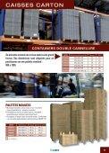 CAISSES CARTON - Page 5