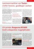 Productiecapaciteit verhogen met AGFA Avalon N8 en Elantrix 125 - Page 3