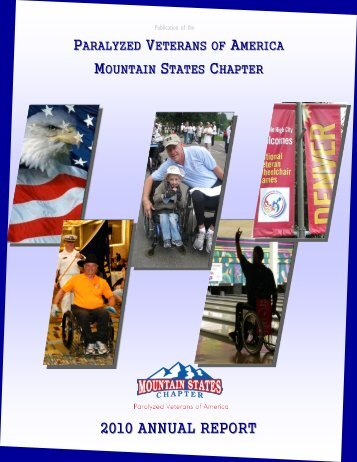 MOUNTAIN STATES CHAPTER