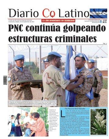 Edición 19 de Septiembre de 2015